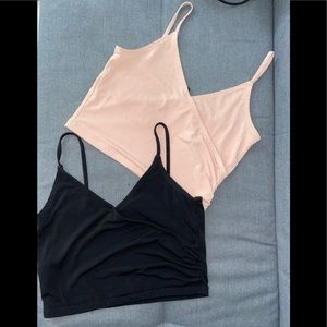 H&M Crop Tops